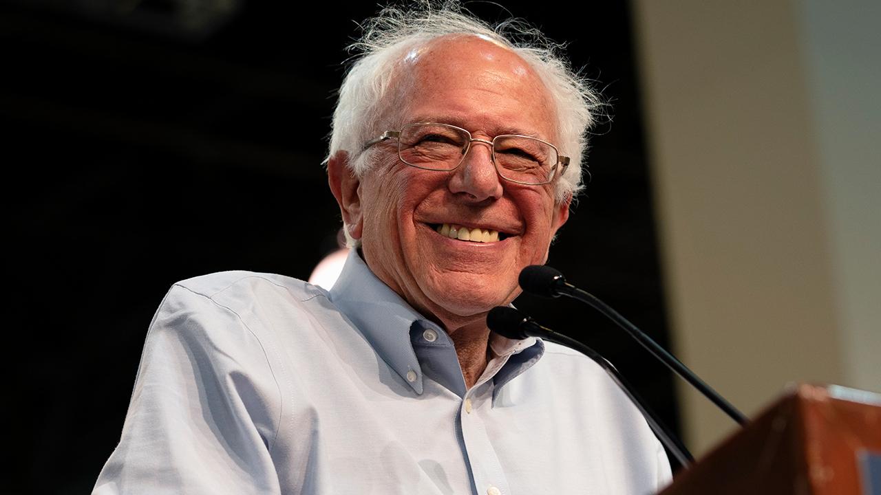 Bernie Sanders vows to divulge secrets about aliens if