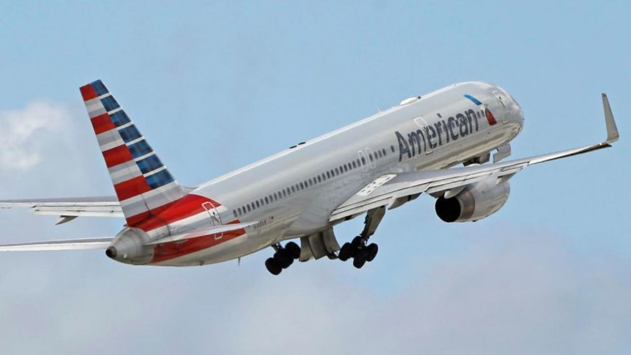 Flight from Phoenix diverted to Denver after unruly passenger reportedly smokes weed on board