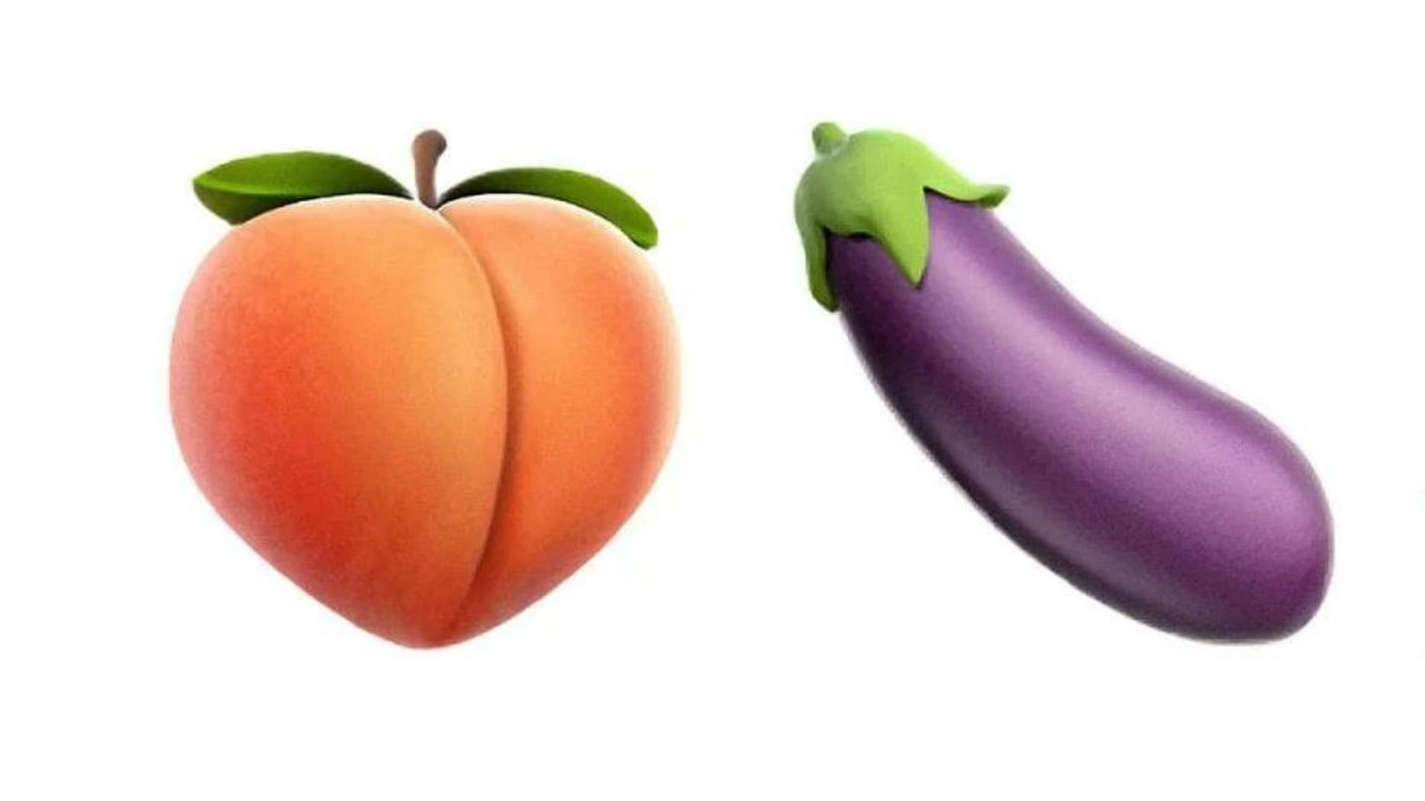 Facebook and Instagram ban 'sexual' use of eggplant and peach ...